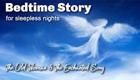 Enchanting Bedtime Story for Grown Ups For Sleep (no music) / Sleepy Female Voice to Help You Sleep