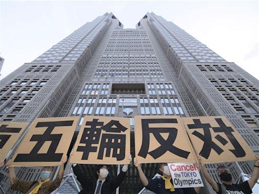 緊急事態解除東京疫情現反彈 第5波恐東奧期間來襲
