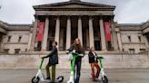 Dott, Lime and Tier selected for London e-scooter trial