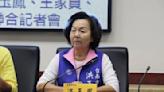 台南7連霸議員洪玉鳳不連任 各黨虎視眈眈恐參選爆炸