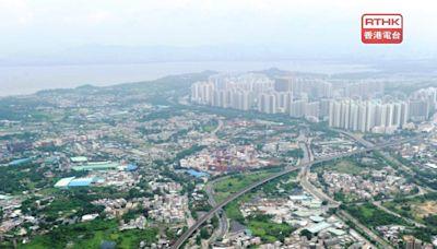 土建會歡迎施政報告加快土地供應及建設宜居城市措施 - RTHK
