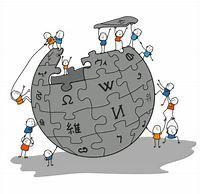 Wikipedia:About - Wikipedia