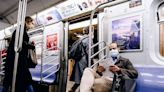 In NYC, vaccinations are coming to a subway station near you