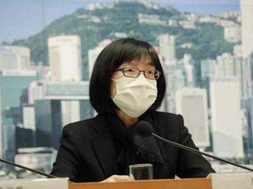 信報即時新聞 -- 劉利群晉升遭抨擊 聶德權:討論要基於事實