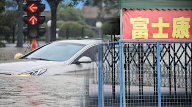 鄭州暴雨重擊iPhone?外資認為就這點來看影響不大 | 蘋果新聞網 | 蘋果日報