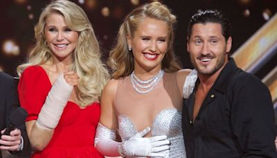 'Dancing With the Stars' Cast Reacts to Shocking Week 6 Elimination (Exclusive)