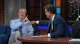 Jon Stewart: Wuhan lab leak denial like rejecting Hershey role in Pa. 'chocolatey goodness outbreak'