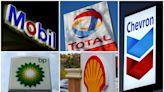 油價回升 大型石油股手上現金將開始流向投資人