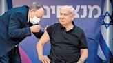 信報專題-- 以色列「全民打針」靠四招