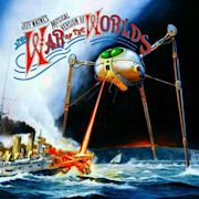 "Jeff Wayne's Musical Version of ""The War of the Worlds"""