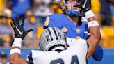 COLLEGE FOOTBALL TODAY: Pitt's Pickett accounts for 6 TDs