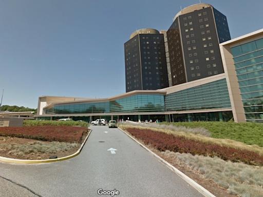 SBU Hospital To Be Site Of Novavax's Coronavirus Vaccine Trial