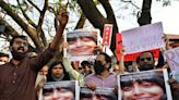 Disha Ravi: Arrested Indian climate activist pleads for police not to leak her private chats