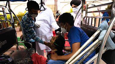 首席觀點/印度疫情為全球供應鏈帶來思維上的改變
