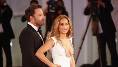 JLo & Ben Affleck's Latest Night Out Puts Them on the Road to a Happy Blended Family