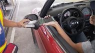 加油禁用手機卻推行動Pay 中油:很安全