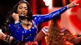 Nicki Minaj on Megan Thee Stallion's drive: 'Megan is the perfect example'