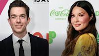 John Mulaney is dating Olivia Munn amid Anna Marie Tendler divorce: Reports
