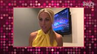 Lindsay Czarniak Blown Away by Conversations about Motherhood While Being an Olympic Athlete