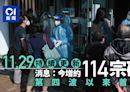 新冠肺炎・最新|消息:教育局研全港日內開始停課 最快今日宣布