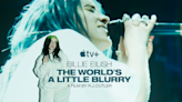 """'Billie Eilish: The World's A Little Blurry' Director R.J. Cutler On His Intimate Portrait Of Young Artist: """"We See..."""