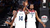 Team USA Pranks Kevin Durant by Singing 'Happy Birthday'