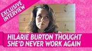 Hilarie Burton Responds to Rumor Chad Michael Murray Caused Her 'OTH' Exit