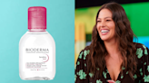 Supermodel Ashley Graham swears by Bioderma Sensibio micellar water — now on sale for $4 at Amazon!