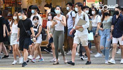 【新冠肺炎】新增3宗輸入個案均帶L452R變種病毒 患者全已接種疫苗 - 香港經濟日報 - TOPick - 新聞 - 社會