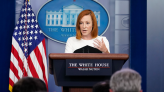 Jen Psaki has no idea if Joe Biden has ever visited the U.S.-Mexico border -