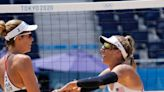 Tokyo Olympics while you were sleeping: Beach volleyball breakthrough; US women's basketball team dominant