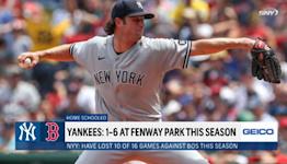 Biggest keys to Yankees winning vs Red Sox | Home Schooled | SportsNite