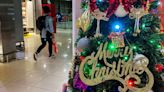 Holiday bummer: Prices are soaring for Christmas trees and decorations