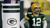 Aaron Rodgers actually shows up to Packers training camp, plus Saints star could miss nearly 30% of the season