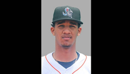 Eury Perez's 'big splash' in minors another example of Miami Marlins' pitching depth