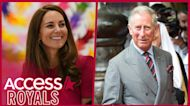 Did Kate Middleton Reveal Her Nickname For Father-In-Law Prince Charles?