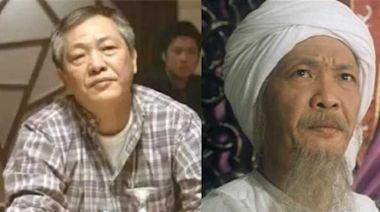 曾與周星馳合作 《武狀元蘇乞兒》長老病逝!享壽74歲
