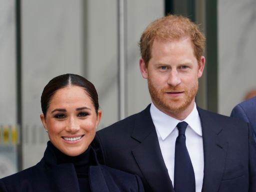 Prince Harry & Meghan Markle's Luxurious NYC Hotel Choice Is an Old Favorite of Princess Diana