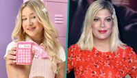 Tori Spelling's Daughter Stella Makes Modeling Debut After Revealing She Was Bullied