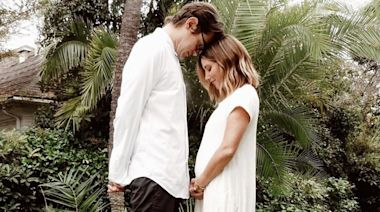 Pregnant Ashley Tisdale Reveals the Sex of Her Baby