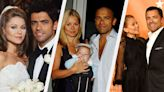 A Complete Timeline of Kelly Ripa & Mark Consuelos's Relationship