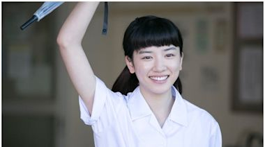 發燒脫水被誤診中暑 日本女星永野芽郁確診新冠肺炎