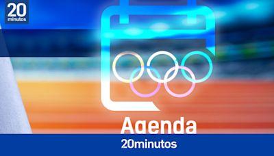 Agenda de los Juegos Olímpicos de Tokio: horarios en España y Tokio del domingo 1 de agosto 2021