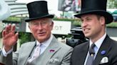"""Prince Charles and Prince William Are Reportedly """"Competing"""" for Spotlight"""
