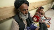 Afghanistan's food crisis has accelerated under Taliban rule