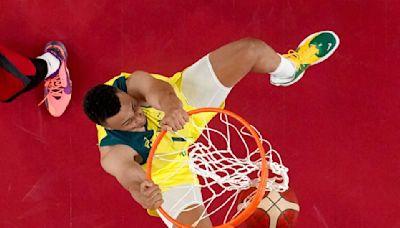NBA/火箭正式簽下艾克森 傳3年非保障合約