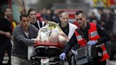 Vienna attack stirs memories of a Europe battered by terrorism