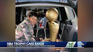 Meet the Shorewood baker who served NBA Championship treats