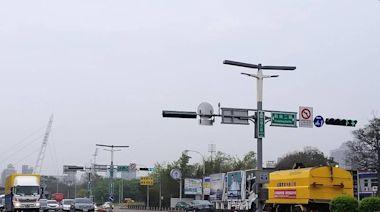 竹北監錄暨雲端智慧影像分析系統 5月完工試營運