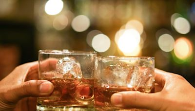What to know about 'gray area' drinking, which can lead to alcohol use disorder